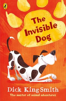 The Invisible Dog, Dick King-Smith
