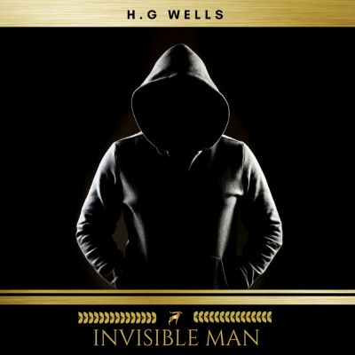 The Invisible Man, H.g Wells