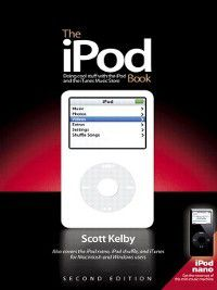 The iPod Book, Scott Kelby