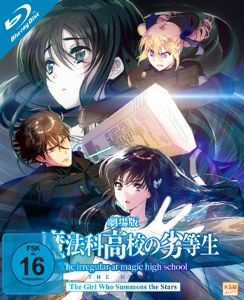The Irregular at Magic High School - The girl who summons the stars, N, A