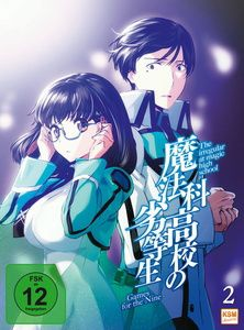 The Irregular at Magic High - Vol. 2, Games for the Nine, N, A