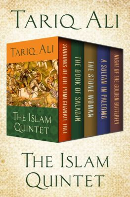 The Islam Quintet: The Islam Quintet, Tariq Ali
