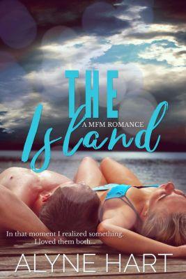 The Island, Alyne Hart