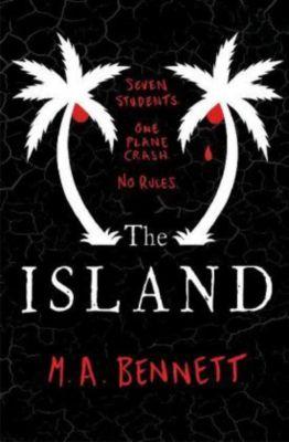 The Island, M. A. Bennett