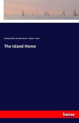 The Island Home, George Dalziel, Edward Dalziel, Richard Archer