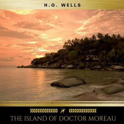 The Island of Doctor Moreau, H.G. Wells