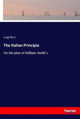 The Italian Principia, Luigi Ricci
