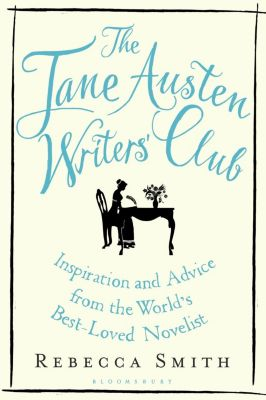 The Jane Austen Writers' Club, Rebecca Smith