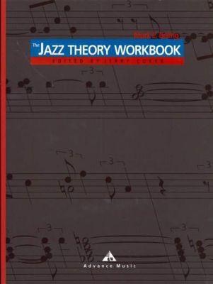 The Jazz Theory Workbook, Mark Boling