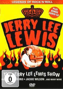The Jerry Lee Lewis Show, Jerry Lee Lewis
