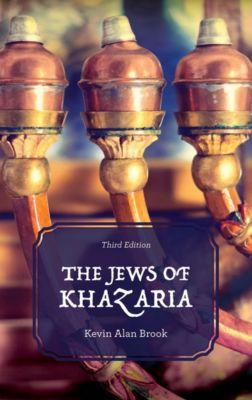 The Jews of Khazaria, Kevin Alan Brook