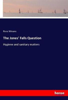 The Jones' Falls Question, Ross Winans