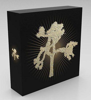 The Joshua Tree (30th Anniversary Edition, Limited 4CD Set), U2
