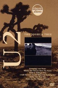 The Joshua Tree-Classic Albums (Dvd), U2