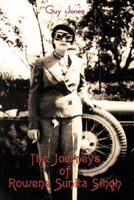The Journeys of Rowena Sunita Singh, Guy Jones