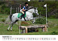 The Joy of Eventing (Wall Calendar 2019 DIN A3 Landscape) - Produktdetailbild 9