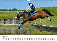 The Joy of Eventing (Wall Calendar 2019 DIN A3 Landscape) - Produktdetailbild 4