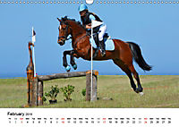 The Joy of Eventing (Wall Calendar 2019 DIN A3 Landscape) - Produktdetailbild 2