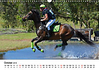 The Joy of Eventing (Wall Calendar 2019 DIN A3 Landscape) - Produktdetailbild 10