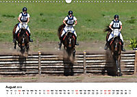 The Joy of Eventing (Wall Calendar 2019 DIN A3 Landscape) - Produktdetailbild 8