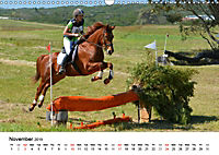 The Joy of Eventing (Wall Calendar 2019 DIN A3 Landscape) - Produktdetailbild 11