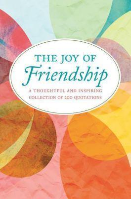 The Joy of Friendship, Jackie Corley