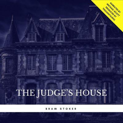The Judge's House, Bram Stoker