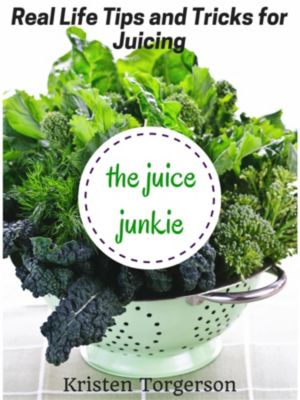 The Juice Junkie, Kristen Torgerson