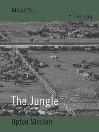The Jungle (World Digital Library Edition), Upton Sinclair