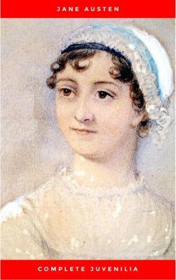 The Juvenilia of Jane Austen (Classic Books on Cassettes Collection) [UNABRIDGED], Jane Austen