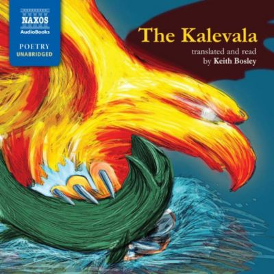 The Kalevala (Unabridged), Traditional