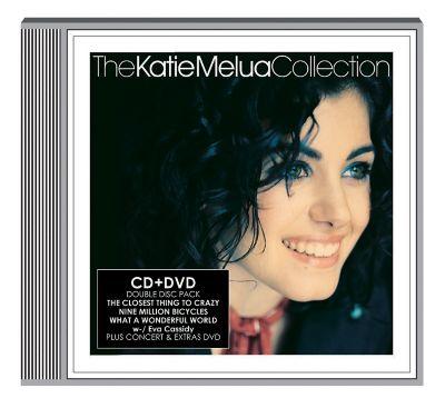 The Katie Melua Collection, Katie Melua