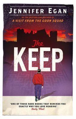 The Keep, Jennifer Egan