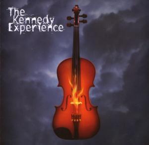 The Kennedy Experience, Nigel Kennedy