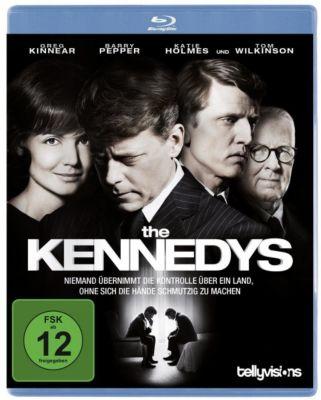 The Kennedys, Stephen Kronish, Joel Surnow