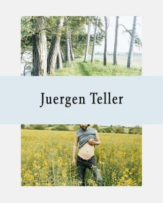 The Keys to the House, Juergen Teller