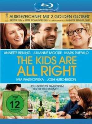 The Kids are all right, Lisa Cholodenko, Stuart Blumberg