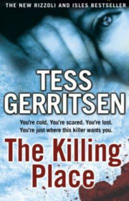 The Killing Place, Tess Gerritsen