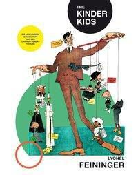 The Kinder Kids - Lyonel Feininger |