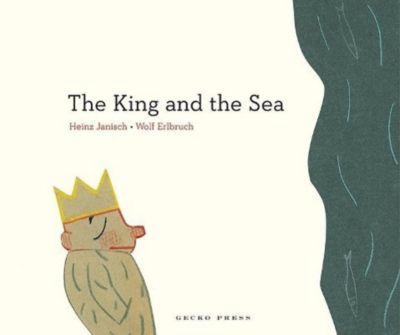 The King and the Sea, Heinz Janisch