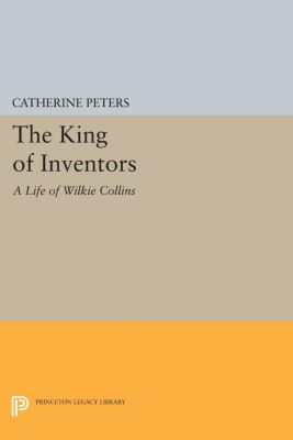The King of Inventors, Catherine Peters