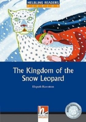 The Kingdom of the Snow Leopard, Class Set, Elspeth Rawstron