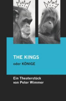THE KINGS oder KÖNIGE, Peter Wimmer