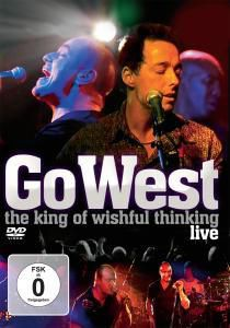 The Kings Of Wishful Thinking, Go West