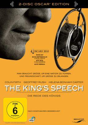 The King's Speech: Die Rede des Königs - Special Edition, Diverse Interpreten