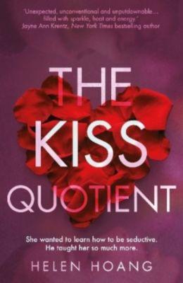 The Kiss Quotient, Helen Hoang