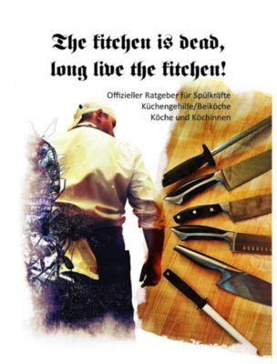 The kitchen is dead, long live the kitchen!, Scriptorius Stefanos Sidiropoulos