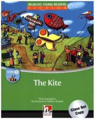 The Kite, Class Set, Rick Sampedro