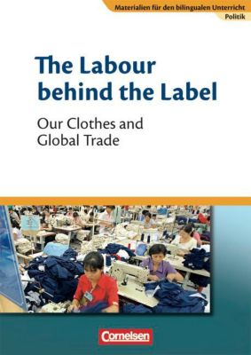 The Labour behind the Label, Johannes Zieger, Annegret Weeke