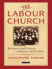 The Labour Church, Jacqueline Turner